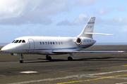 Dassault Falcon 2000EX (OE-HKK)