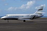 Dassault Falcon 2000LX (G-SMSM)