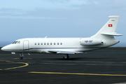 Dassault Falcon 2000 (HB-ISF)