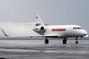 Dassault Falcon 2000LX (I-PBRB)
