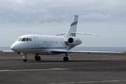 Dassault Falcon 2000 (N273JC)