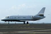 Dassault Falcon 2000 (N202TH)
