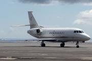 Dassault Falcon 2000EX (N2CC)