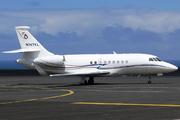 Dassault Falcon 2000EX (N747KL)
