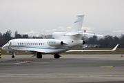 Dassault Falcon 7X (N716CQ)