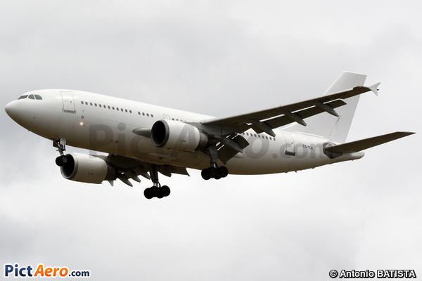 Airbus A310-304 (Hifly)