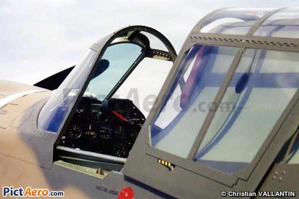 Curtis P-40E Kittyhawk 1A (Royal New Zealand Air Force)