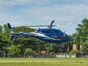 Bell 429 GlobalRanger (PK-BRH)