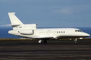 Dassault Falcon 900EX (EI-ZMA)