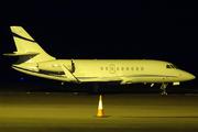 Dassault Falcon 2000LX (N75EK)