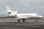 Dassault Falcon 900EX (N822WW)
