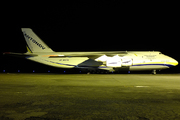 Antonov An-124-100 Ruslan (UR-82073)