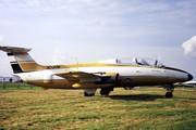 Aero Vodochody L-29 Delfin (3C-JVM)
