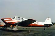Bölkow Bo-207 (D-EFSY)