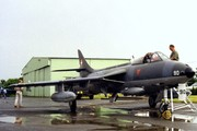 Hawker Hunter F58 (J-4090)
