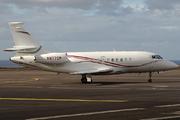 Dassault Falcon 2000EX (N977CP)