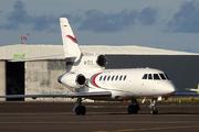 Dassault Falcon 50 (M-CFLY)
