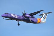 De Havilland Canada DHC-8-402Q/MR Dash 8 (G-ECOH)