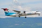 De Havilland Canada DHC-8-402Q Dash 8 (LX-LQI)