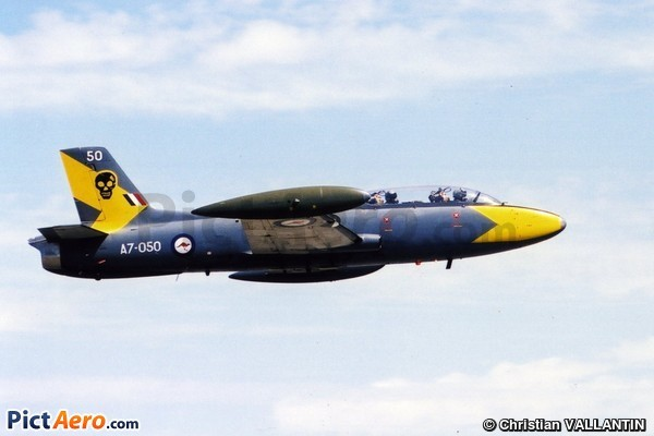 Macchi MB-326H (Royal Australian Air Force)