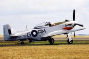 Commonwealth CA-18 Mustang (A68-750)