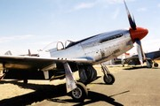 Commonwealth CA-18 Mustang (A68-118)