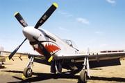 Commonwealth CA-18 Mustang