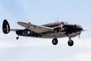 Lockheed IVA Hudson (VH-KOY)