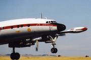 L-1049F (VH-EAG)