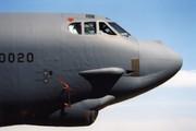 Boeing B-52H Stratofortress (60-0020)