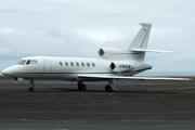 Dassault Falcon 50 (N188DM)
