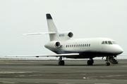 Dassault Falcon 900B (N900SX)