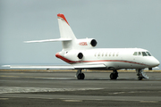 Dassault Falcon 50 (N192RS)