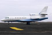 Dassault Falcon 50 (N67MT)