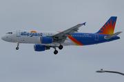Airbus A320-214 (N274NV)