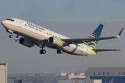 Boeing 737-8V3/WL (HP-1719CMP)