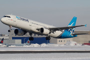 Airbus A321-211 (C-GEZN)
