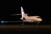 Dassault Falcon 50 (N428CC)