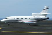 Dassault Falcon 900EX (N947LF)
