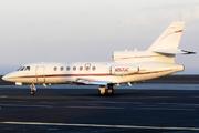 Dassault Falcon 50 (N917JC)