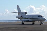 Dassault Falcon 900 (N905FJ)