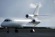 Dassault Falcon 900 (N105BK)