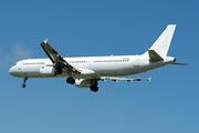 Airbus A321-231 (OY-RUU)