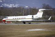Gulfstream G550 (A4O-AE)