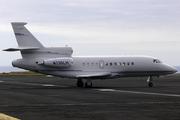Dassault Falcon 900EX (N730LM)