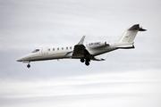 Bombardier Learjet 45 (LN-AWC)