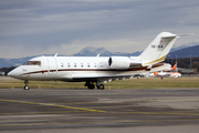 Canadair CL600-2B16 Challenger 650 (OE-IGA)