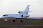 Dassault Falcon 50EX (M-VGIN)