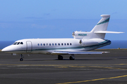 Dassault Falcon 900EX (N663MK)