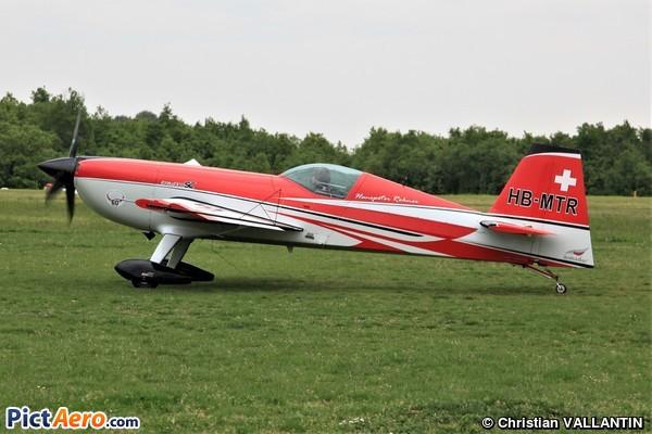Extra EA-330SC (Private / Privé)